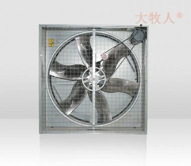 1380拢风筒风机