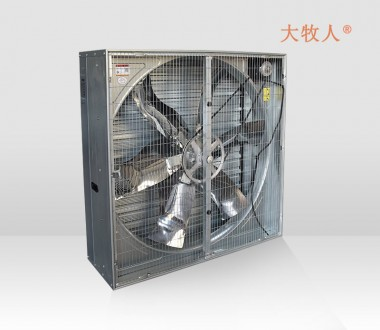 1380型推拉式负压风机